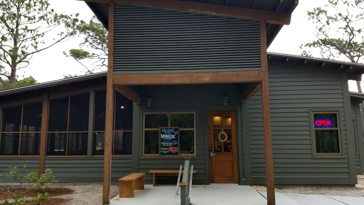 Woodside Restaurant