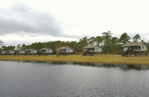 The Cabins at Gulf State Park